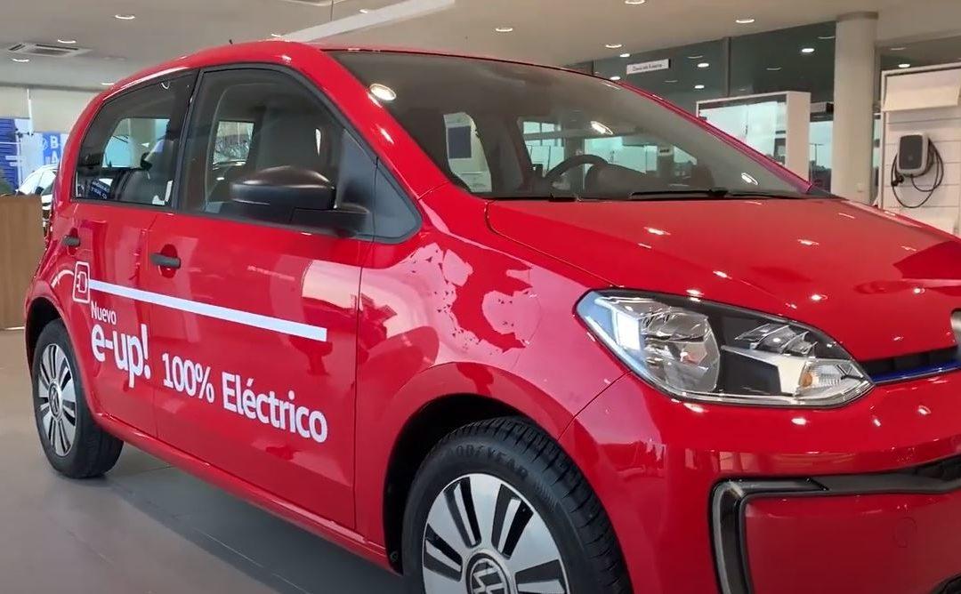 La electro movilidad llega a Talleres Manchegos