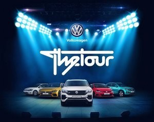 La gama Volkswagen, disponible para pruebas en Talleres Manchegos