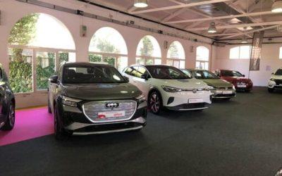 12ª Feria del vehículo de ocasión